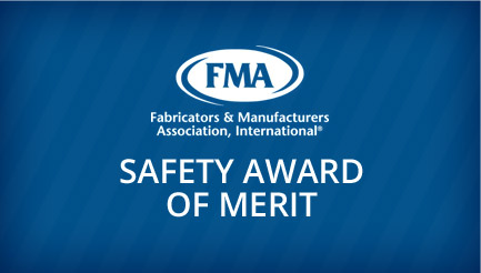 fma safety award of merit